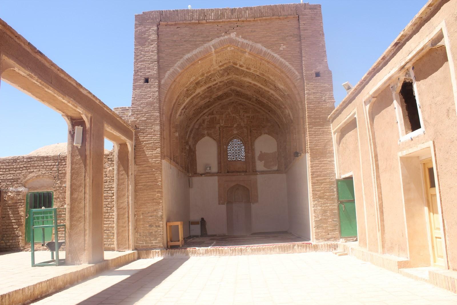 مسجد جامع2